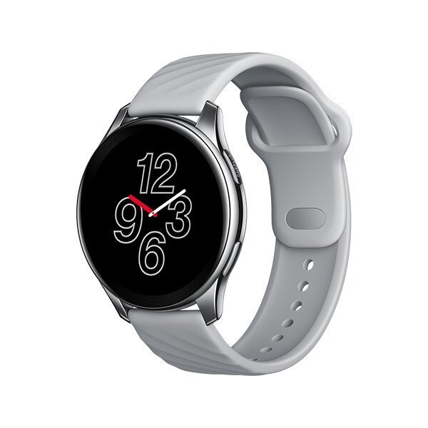 OnePlus Watch Смарт-часы OnePlus Watch Moonlight Silver (Серебристый) silver1.jpeg