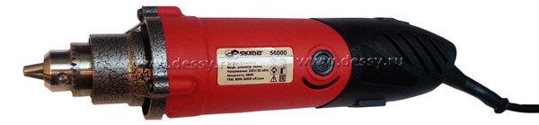 Прямая шлифовальная машина (бормашина) SKRAB-56000