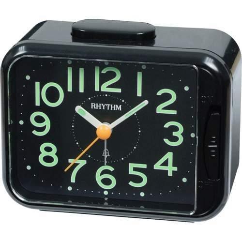 Часы-будильник Rhythm CRA839WR02