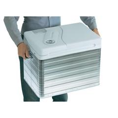 Термоэлектрический автомобильный холодильник Mobicool Q40 (12V/220V, 39л)