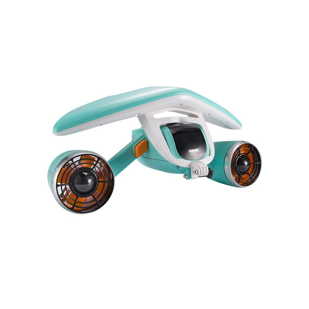 WhiteShark Mix underwater scooter