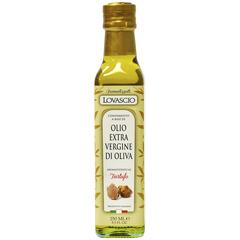 Масло оливковое EV с Белым Трюфелем Lovascio  100% Italiano  250 мл