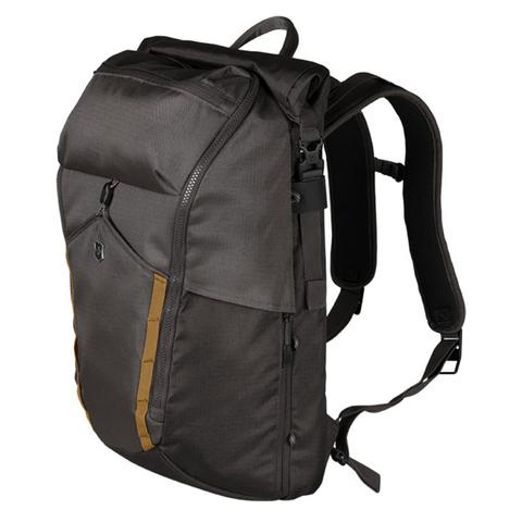 Рюкзак Victorinox Altmont Active Deluxe Rolltop Laptop 15'', серый, 29x18x48 см, 19 л