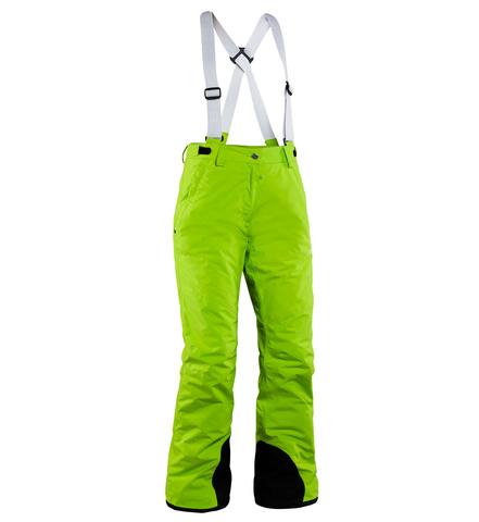 Брюки горнолыжные 8848 Altitude Isa Lime