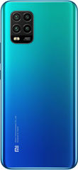 Смартфон Xiaomi Mi 10 Lite 8/256GB Global Version (Синий) Blue