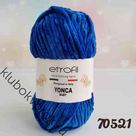 ETROFIL YONCA 70521, Василек
