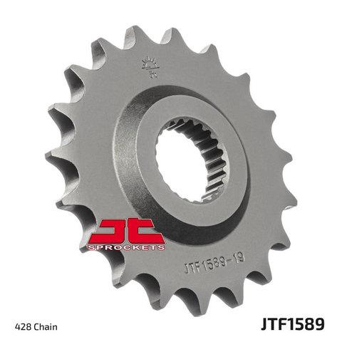 Звезда JTF1589.19