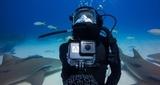 Водонепроницаемый бокс для HERO5 Black (60м) GoPro Super Suit (AADIV-001) бокс под водой