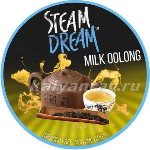 Steam Dream - Молочный Улун