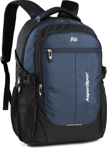 Рюкзак ASPEN SPORT AS-B36 Синий