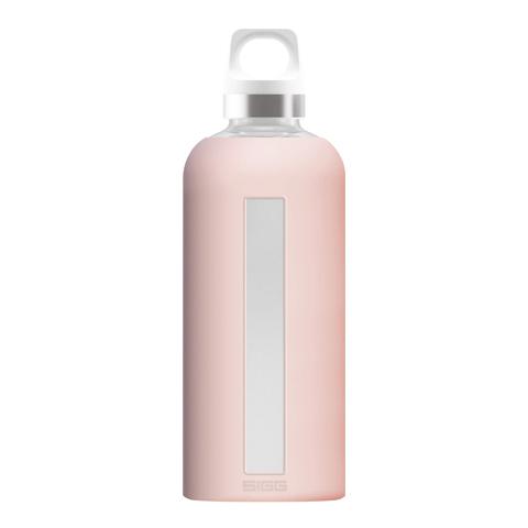 Бутылка Sigg Star (0,5 литра), розовая