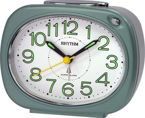 Часы-будильник Rhythm CRA814NR05