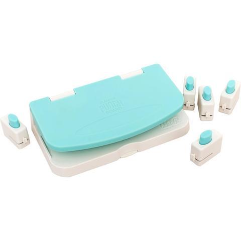 Дырокол  для ежедневников и блокнотов Planner Punch Board + W/Standard Hole Punches от We R Memory Keepers