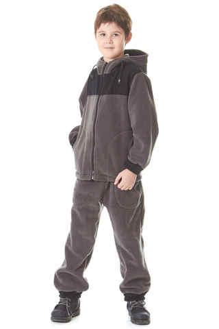 Детский костюм из толстого флиса