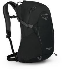 Рюкзак туристический Osprey Hikelite 18 Black