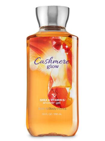 Гель для душа Bath&BodyWorks Cashmere Glow 295 мл