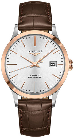 Longines L2.821.5.72.2