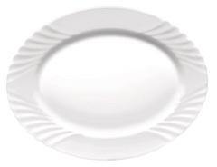 Блюдо овальное 36см Bormioli Rocco Ebro