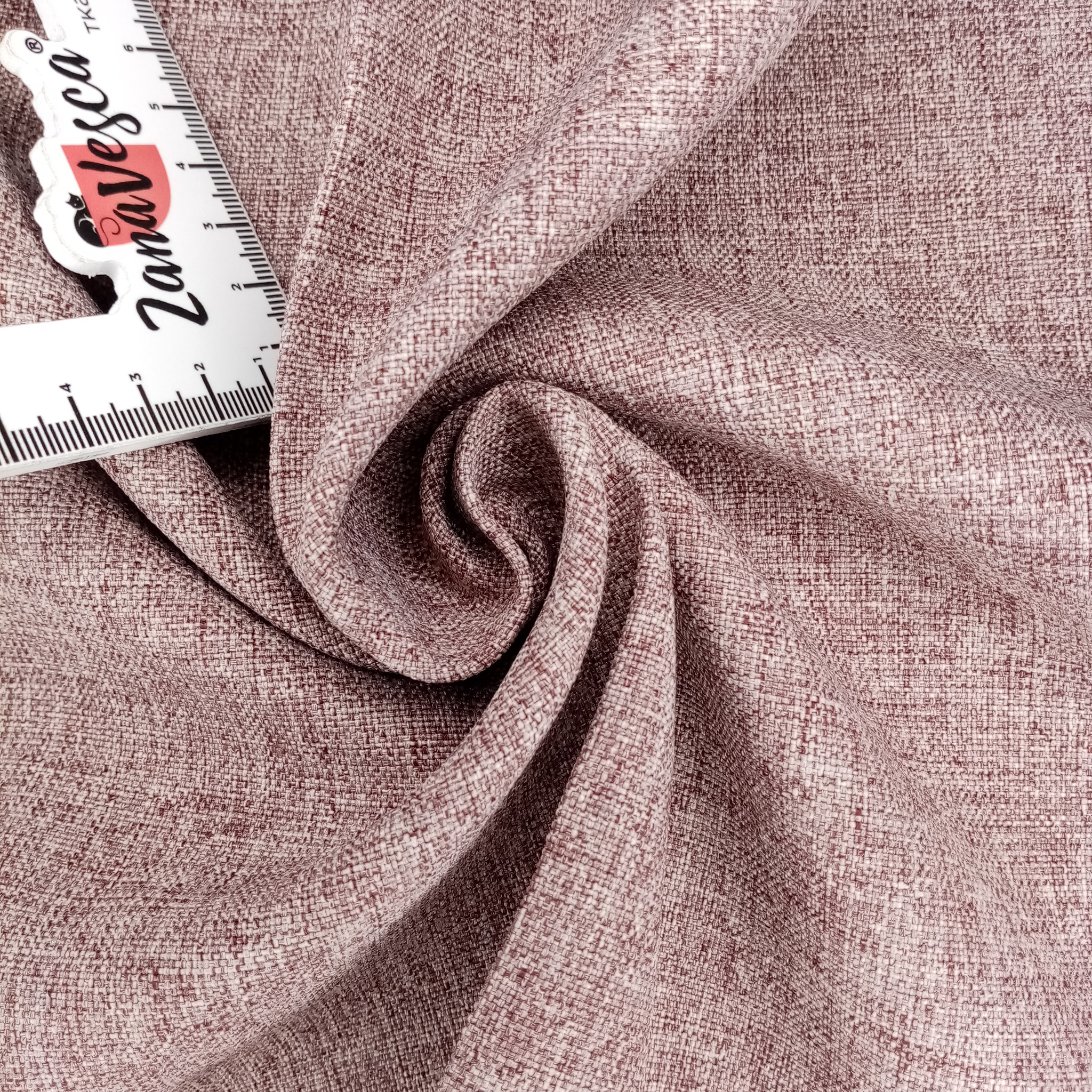 Портьерная ткань AZURE