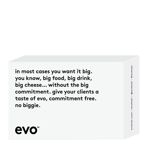 EVO Набор [что-то для всех] Something For Everyone Mini