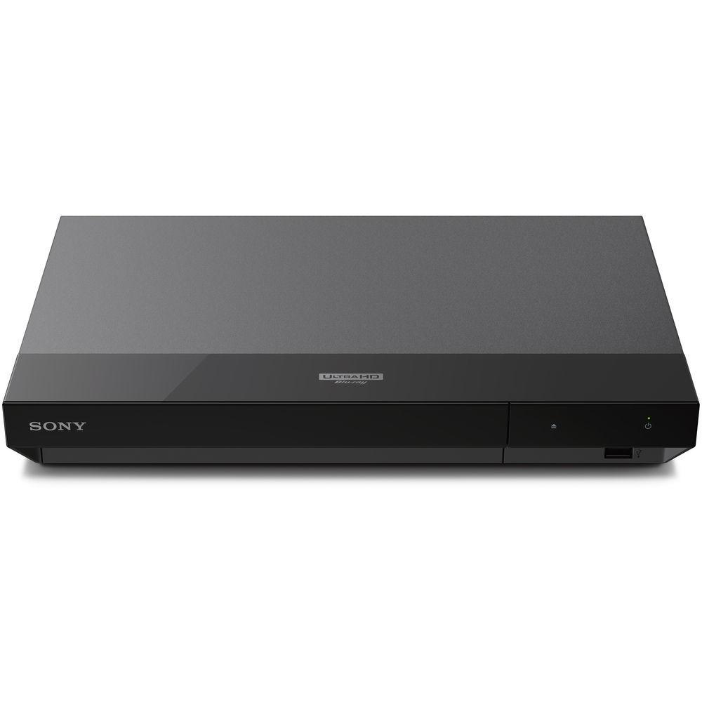 4K Ultra HD Blu-Ray проигрыватель Sony UBP-X700