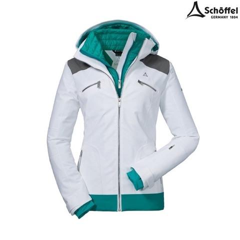 Утеплённая куртка Schoeffel SKI JACKET TOULOUSE2 Германия