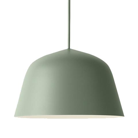 Подвесной светильник копия Ambit by Muuto (зеленый)