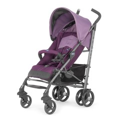 Chicco Коляска LITE WAY 2 TOP BB PURPLE (7954735)