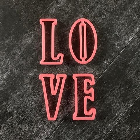 Любовь №9 / love