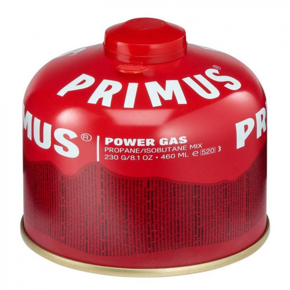 Баллон газовый Power Gas 230g