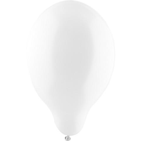 Набор шаров Пастель Экстра White (50 штук в упаковке)