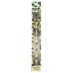 Шампуры Boyscout 45 см 2 шт 61372