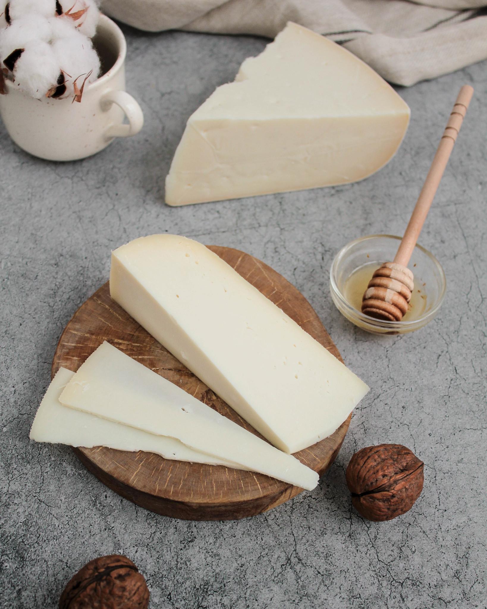 Сыр из Козьего молока, кг