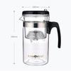 Kamjove TP-200 чайник с кнопкой 1000 мл