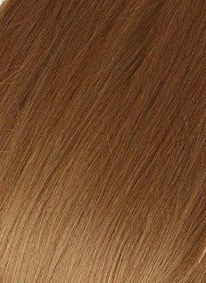 Длина 45 см -Оттенок   7 светло-коричневый золотистый
