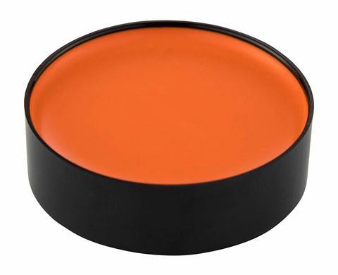 MEHRON Кремовый грим Color Cups, Orange (Оранжевый), 12 г