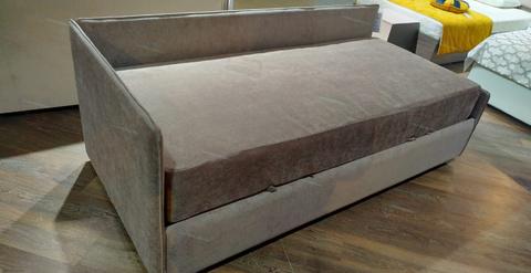 Кровать-софа  Sontelle Аланд (2 спинки)