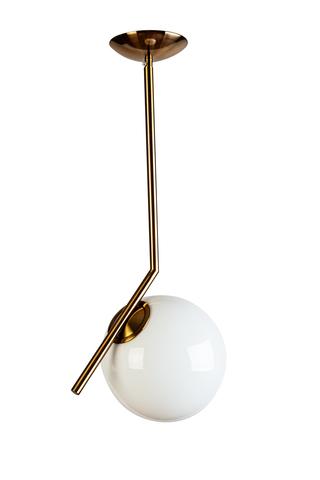 60GD-9137P/S Лампа потолочная d20см h150см