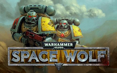 Warhammer 40,000: Space Wolf (для ПК, цифровой ключ)