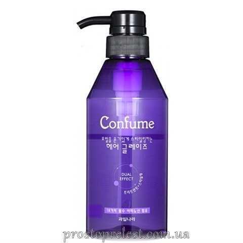 Welcos Confume Hair  Glaze - Глазурь для блеска волос