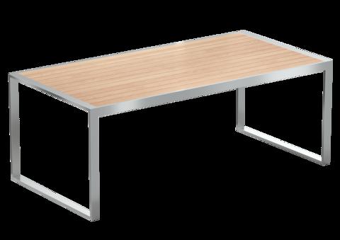 Стол обеденный OUTDOOR