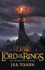 Lord of the Rings 3: Return of the King (B) film tie-in