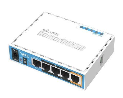 MikroTik RB952Ui-5ac2nD Беспроводной маршрутизатор
