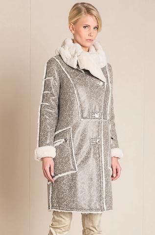Пальто Elisa Cavaletti  ELW178017202