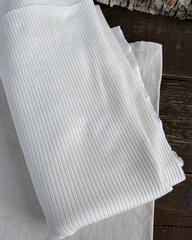 Трикотаж-лапша, Молочная лапша