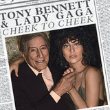 Tony Bennett & Lady Gaga / Cheek To Cheek (RU)(CD)