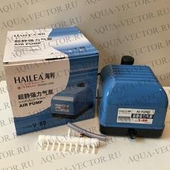 hailea v-60 комплектация