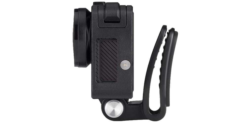Клипса-зажим для камер GoPro