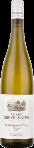 Weingut Bründlmayer Riesling Ried Heiligenstein 1OWT Lyra