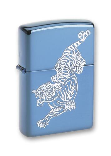 Зажигалка Zippo Tiger (20446)